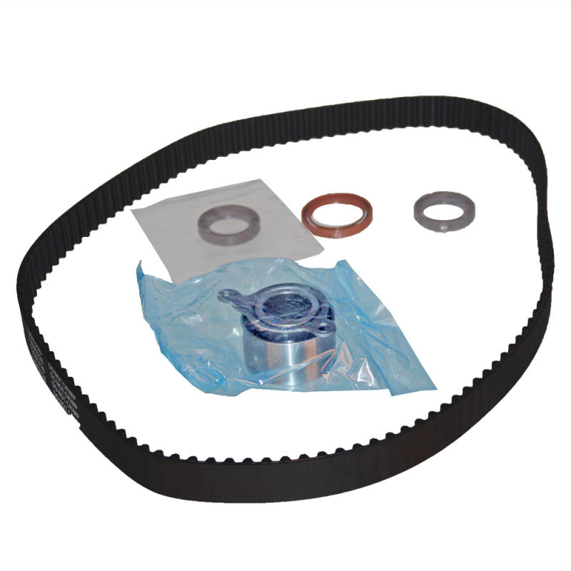 Timing Belt Kit With Water Pump For 94-01 Acura Integra