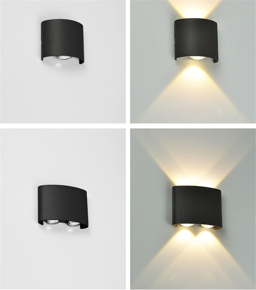 NR-161 OUTDOOR WALL LAMPS (14)